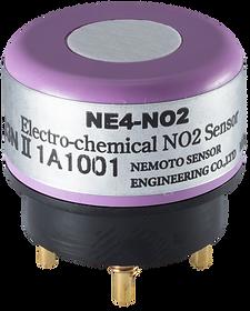 NE4-NO2 nitrogen dioxide gas sensor