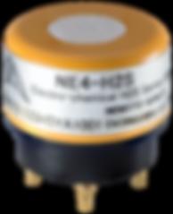 NE4-H2S-200 hydrogen sulfide gas sensor