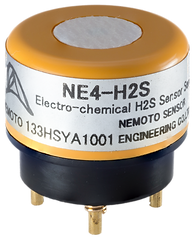 NE4-H2S-100 hydrogen sulfide gas sensor