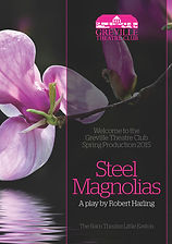 Greville-theatre-steel-magnolias-program