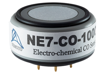 NE7-CO-H carbon monoxide gas sensor