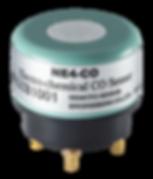 NE4-CO carbon monoxide gas sensor