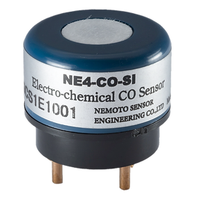 NE4-CO-SI carbon monoxide gas sensor