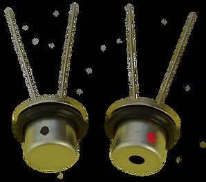 NCP-180A acetylene gas sensor