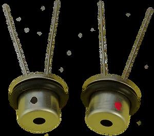 NCP-170 explosive gas sensor