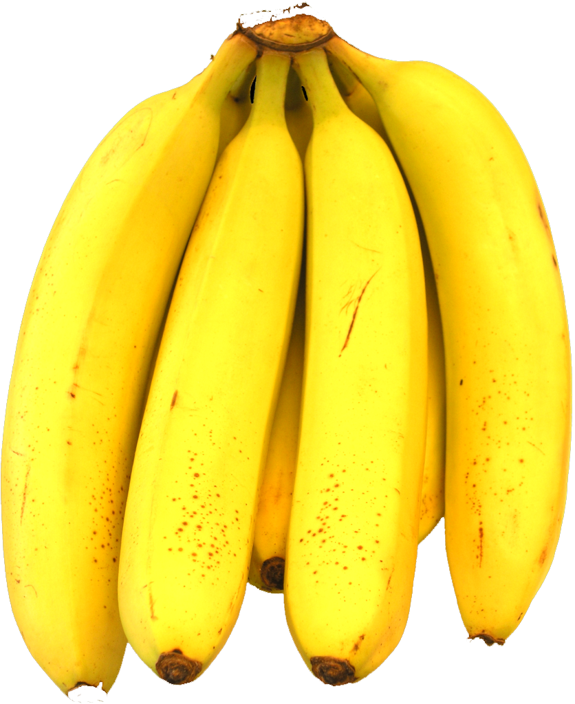 Nutritional Value OF Bananas