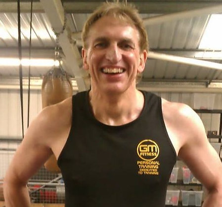 Personal Training Cardiff Gym Studio