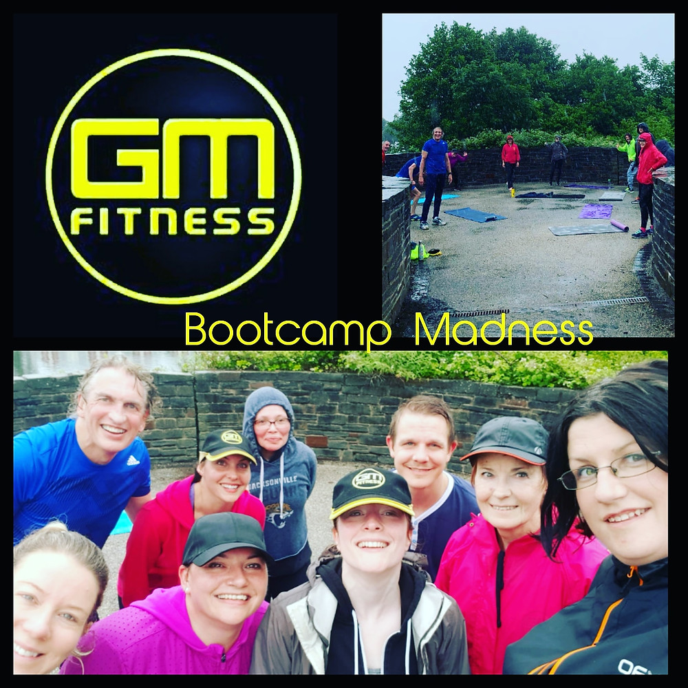 Cardiff Personal Training & Fitness Classes