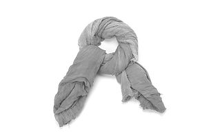 Grey Wash Scarf