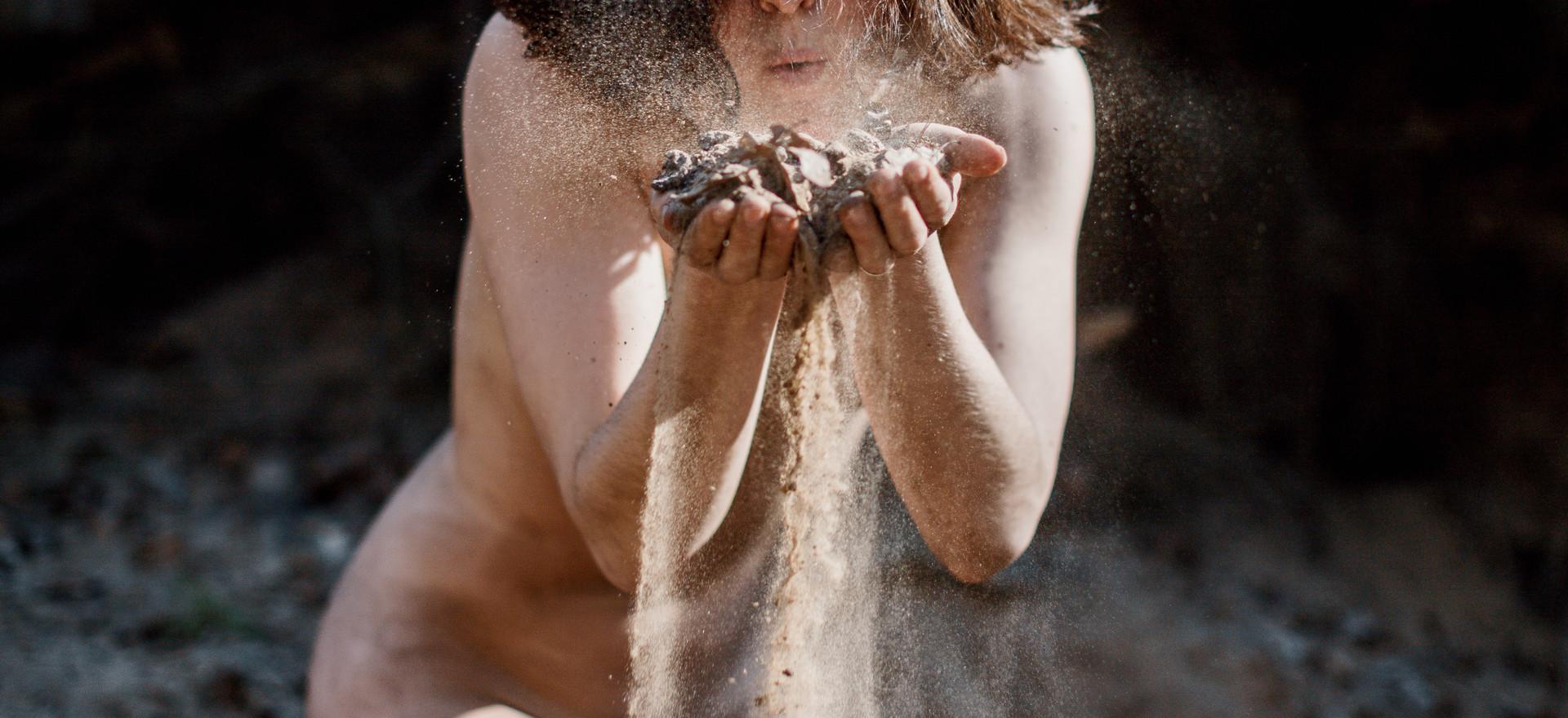 Der Sandmann.