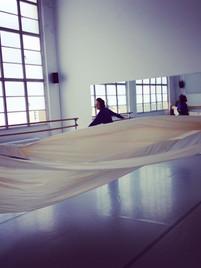 Cocoon Dance