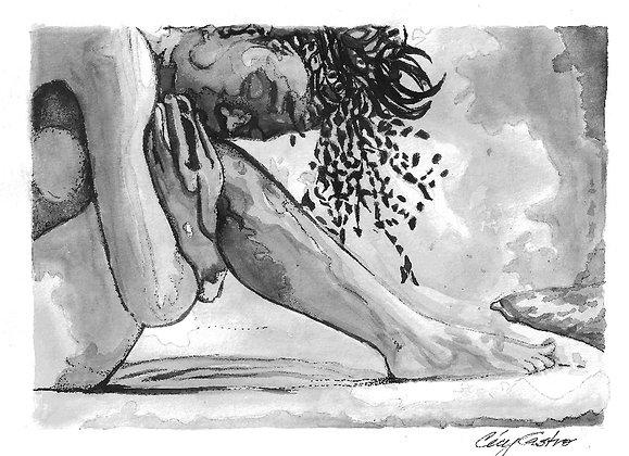 Sombras de sentimentos - Aconchêgo
