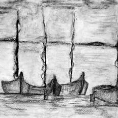 Barcos e velas