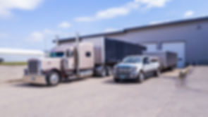 Shipping and Receiving Starland Metals D