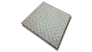Stainless Steel Diamond Plate.png