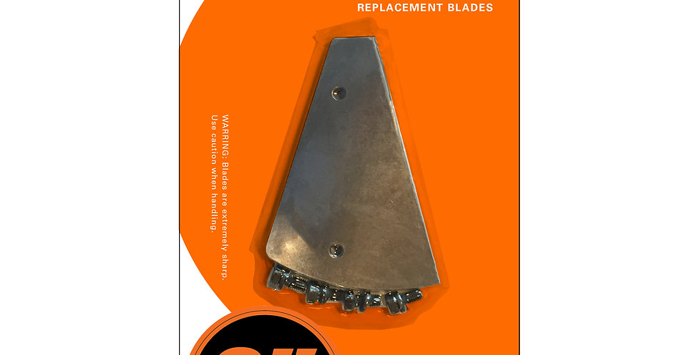 Powr Blades (fits Scout/Hand)