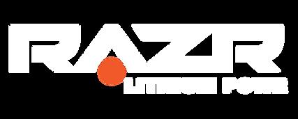 Razr_Lithium Power Logo.png