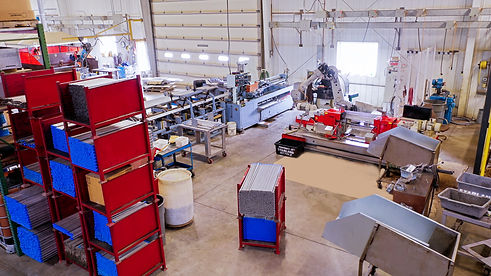 Threading Forming Station Starland Metal