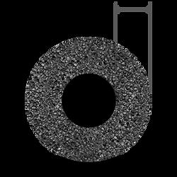 foam tube insulation korriflex size  1-2
