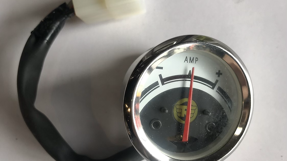ROYAL ENFIELD CLASSIC AMMETER
