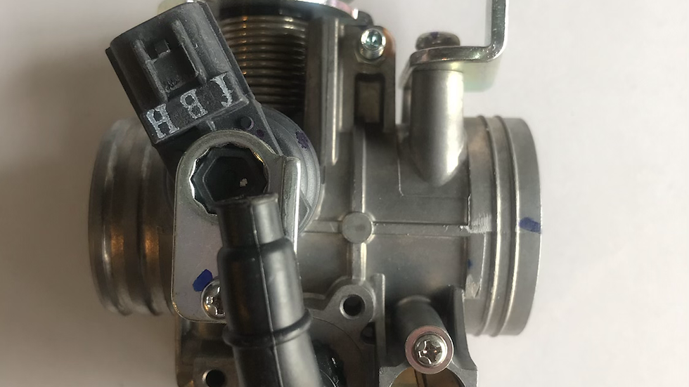 ROYAL ENFIELD THROTTLE BODY (DIA 34MM) -NR61