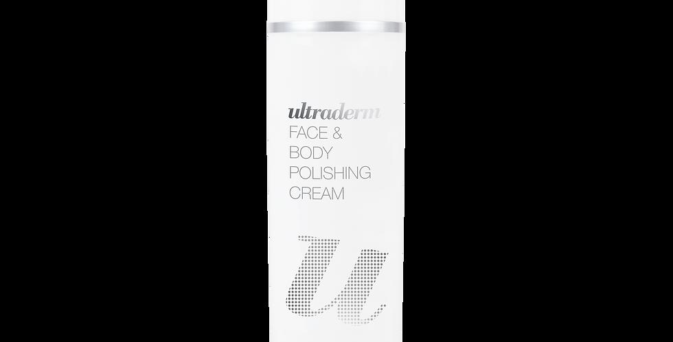 Face and Body Polishing Cream 200ml