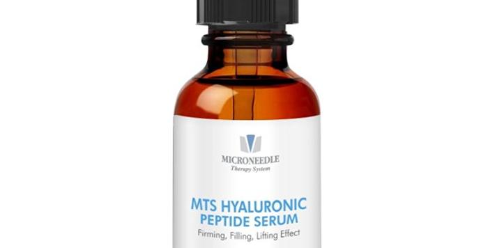 Hyaluronic Peptide Serum 30ml