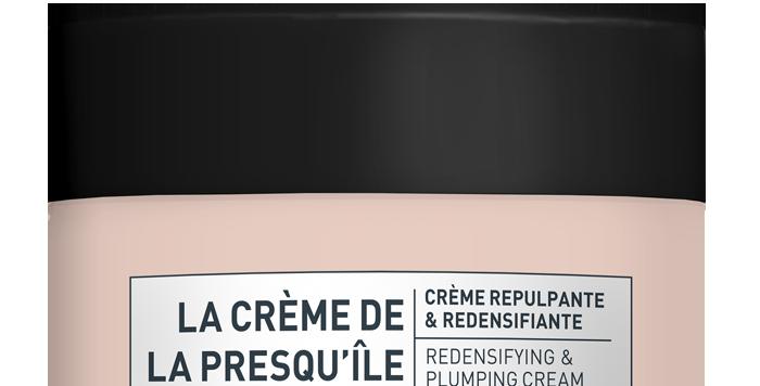 Redensifying & Plumping Cream 50ml