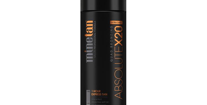 Absolute X20 - Self Tan Foam 200ml