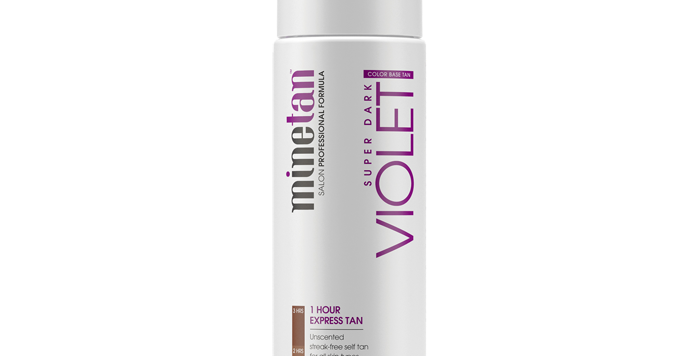Violet - Self Tan Foam 200ml