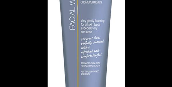 Facial Wash 125ml