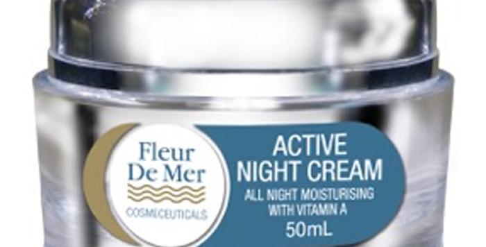 Active Night Cream 50ml