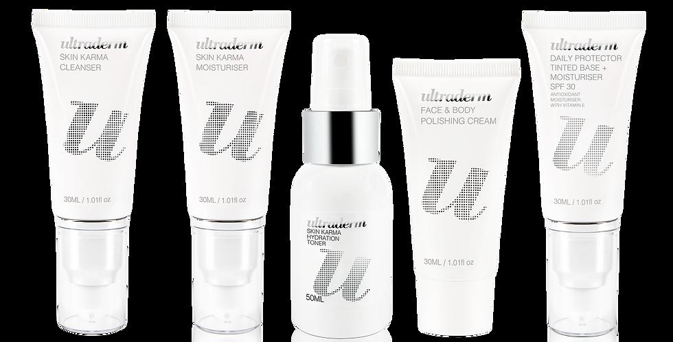 Skin Karma UltraMini Kit (5 x mini's)