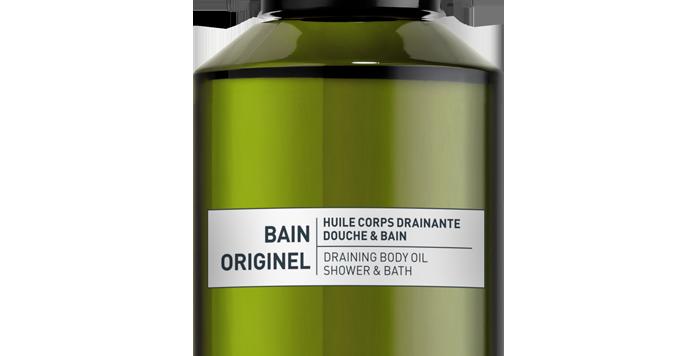 Draining Body Oil 125ml