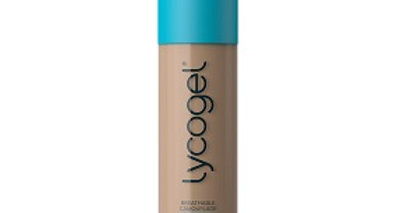 Breathable Camouflage Foundation – Sand 20ml