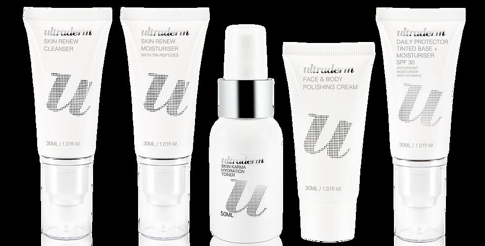 Skin Renew UltraMini Kit (5 x mini's)