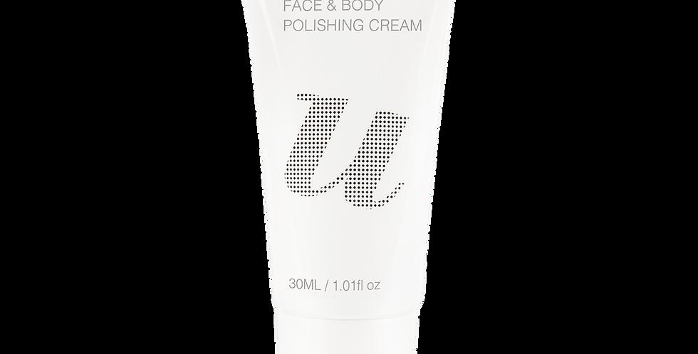 UltraMini Face & Body Polishing Cream 30ml
