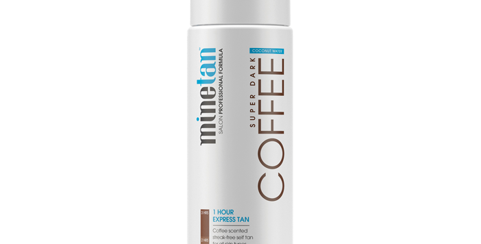Coffee Coconut Water - Self Tan Foam 200ml