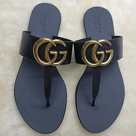 Luxury Sandals (Black)