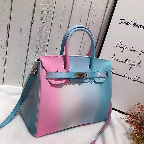 Luxury Jelly Handbag