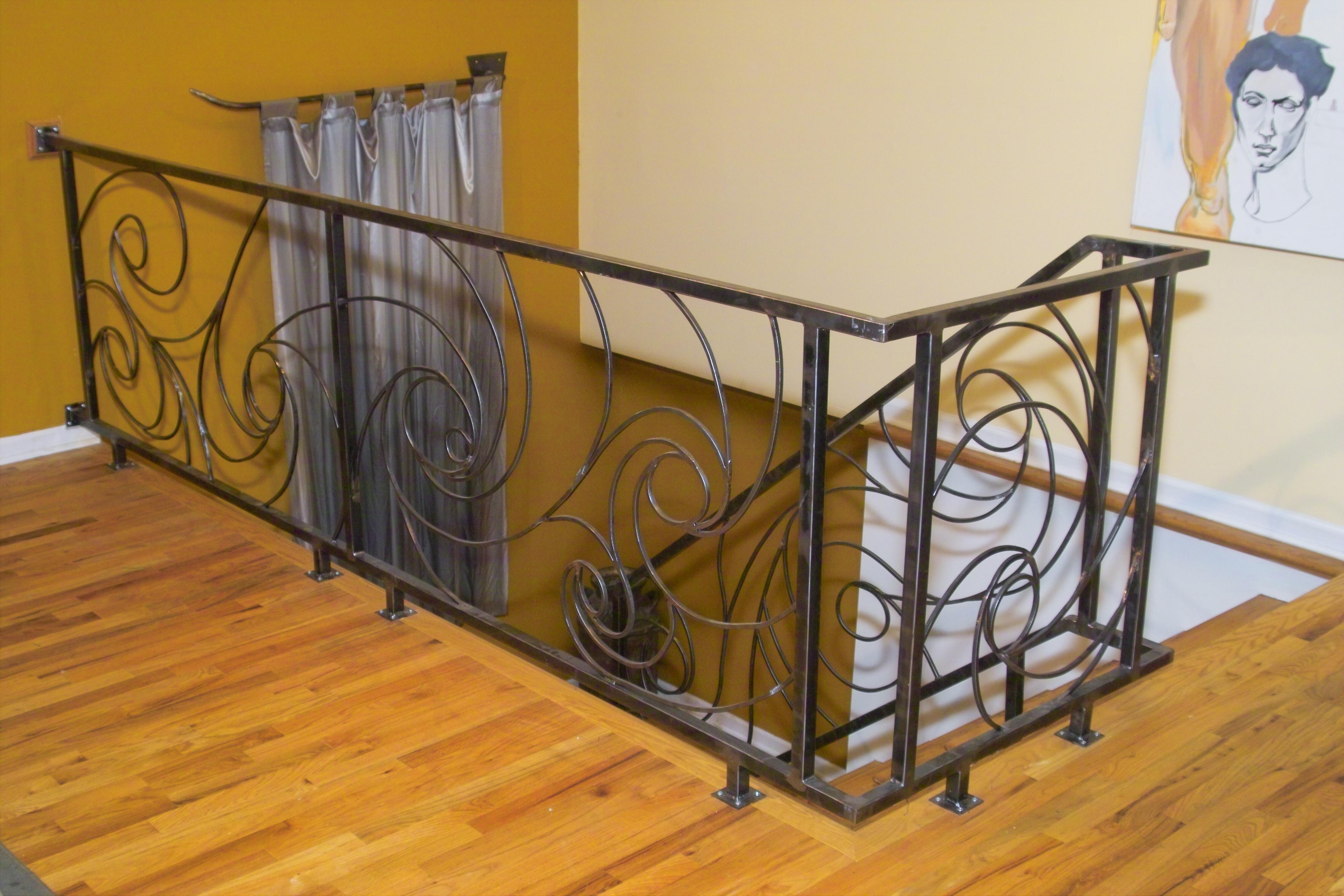 banister1