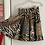 Thumbnail: Animal Print Skater Skirt
