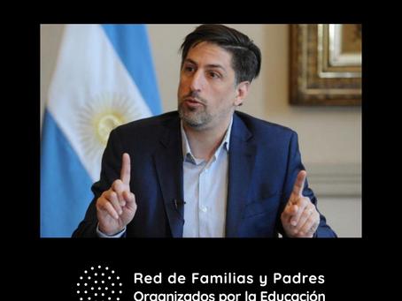 #AbranLasEscuelas
