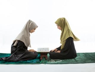 مراتب تلاوة القرآن