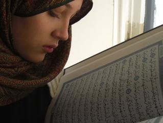 L'etiquette De La Récitation du Coran