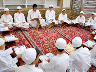 What Does The BEST Quran Course Look Like?