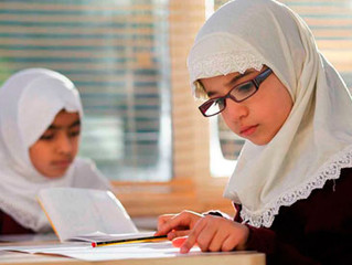 Why is it important to do the Kuttab homework?