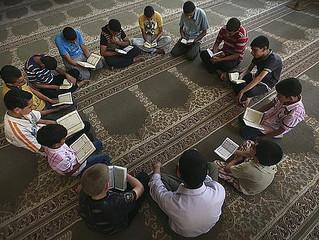 À Quoi Ressemble Le Meilleur Cours du Coran?