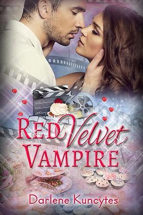 Red Velvet Vampire Darlene EBOOK 0113201