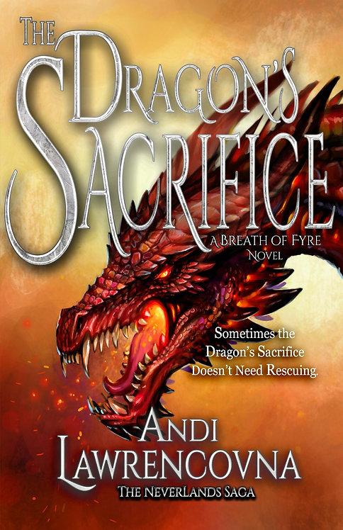 The Dragon's Sacrifice